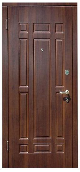 Каскад входные двери
