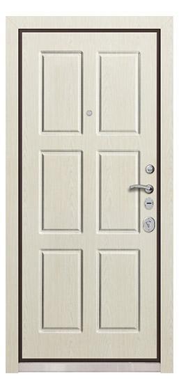 Лотос входные двери