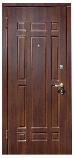 Люкс входные двери
