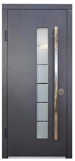 Модерн входные двери