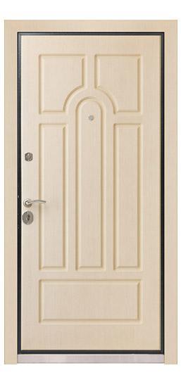 Омега входные двери