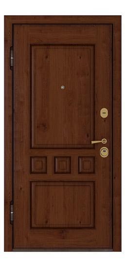 Титан входные двери